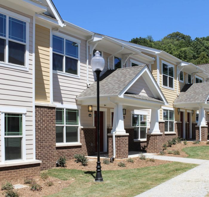 Affordable Multifamily